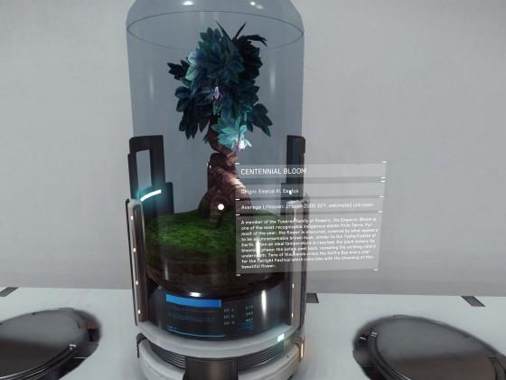Xian Pflanze