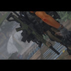 Division 2 - Waffenmodding - M4 LVOA-C