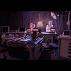 Division 2 - Kinder Krankenbett :(