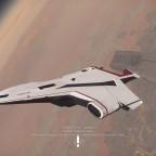 Erster Ausflug mit der Hercules C2