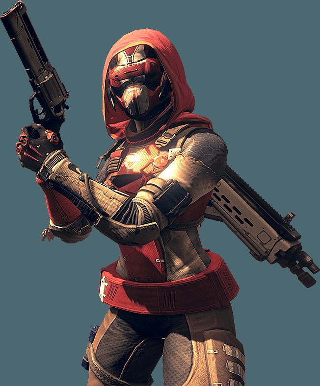 The Hive - Deutscher Destiny 2 Clan / Gilde