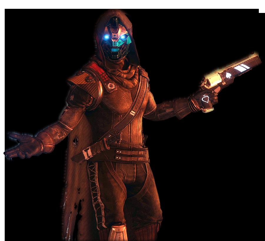 The Hive hat deutschen Destiny 2 Spielern einiges zu bieten!